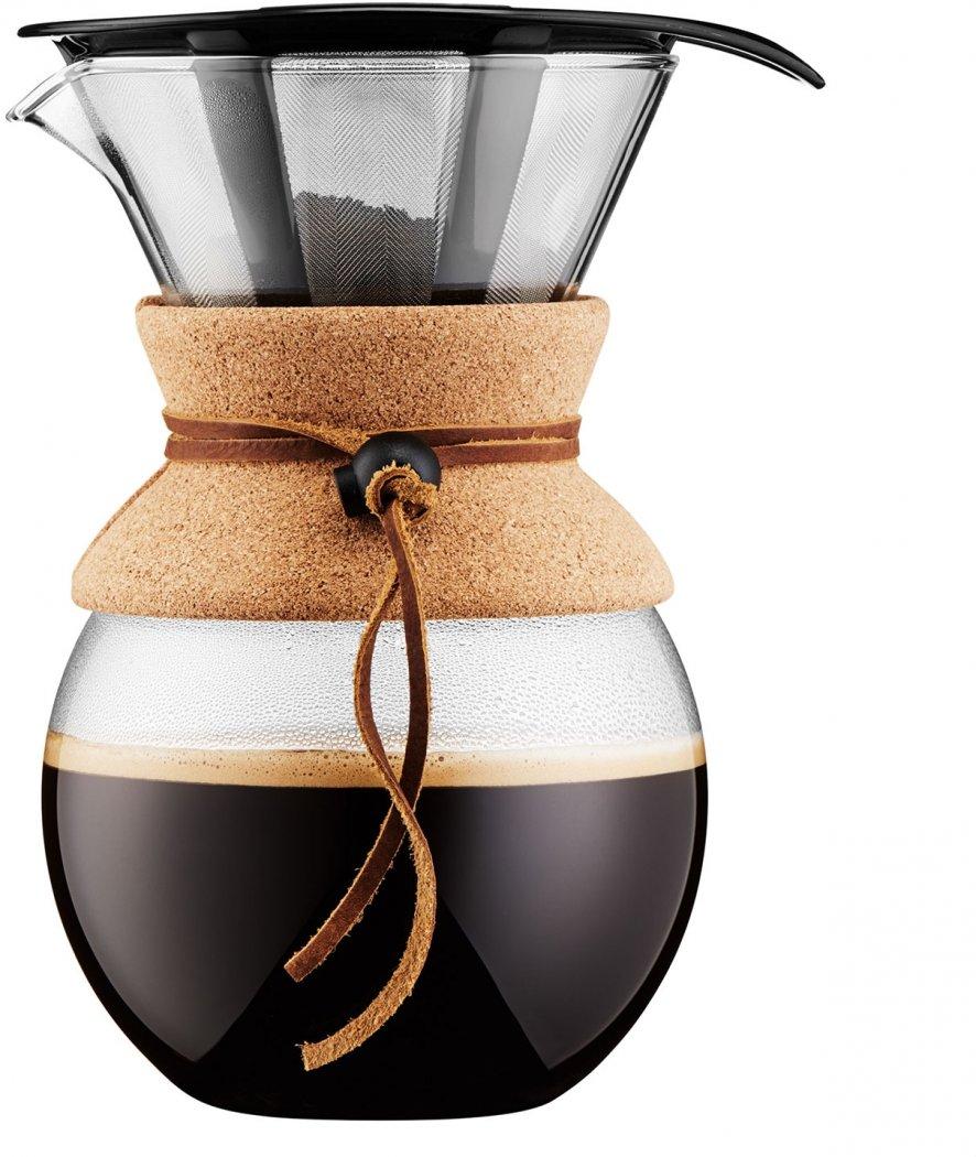 Etikka Kahvinkeitin