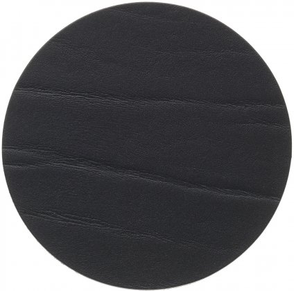 Circle Lasinalunen Ø10 cm, Buffalo Black
