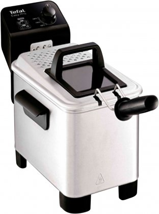 Easy Pro Friteerauskeitin, 3 L, Tefal