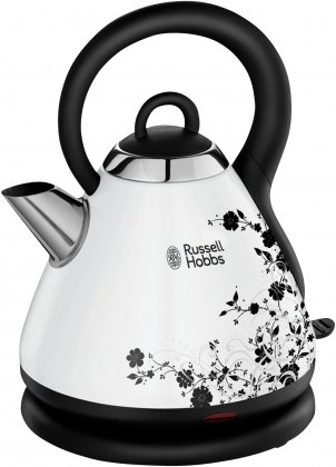 Legacy Floral -vedenkeitin, Russell Hobbs