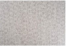 Justin Matto 200 x 300 cm, Grey, Linie Design