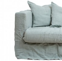 Loveseat Verhoil, Green Pear, Decotique