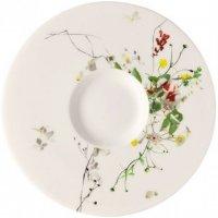 Rosenthal Brillance Fleurs Sauvages Tee-  Cappuccinovati 16 cm 6316b5490b