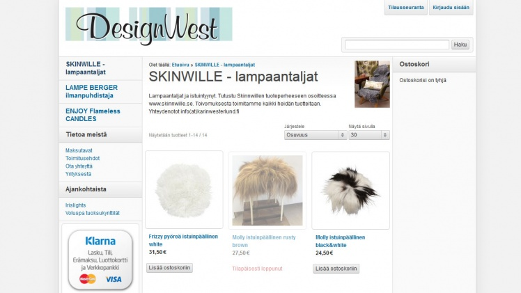 DesignWest